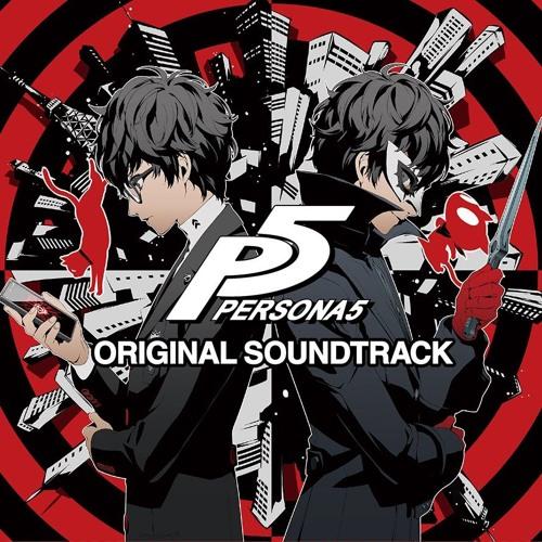 Persona 5] OST - 17 - Last Surprise <Battle Theme> by Eren