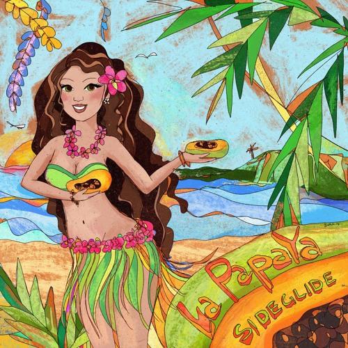Sideglide - La Papaya (Extended Mix)