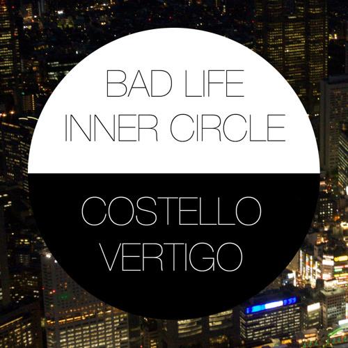 Vertigo/Dotcom EP