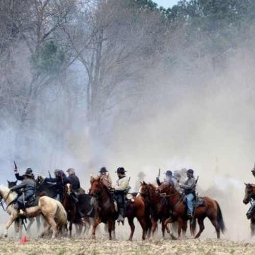 Appomattox: Legacies and Legends