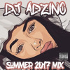 SUMMER 2017 MIX #HipHop #UKRap #UKAfro