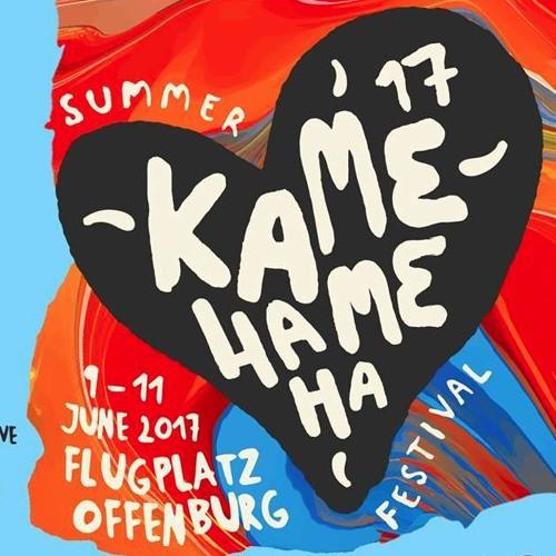 kamehameha festival podcast by junge junge (DJ Set)