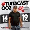 10 MINUTINHOS DE TAMBOR DO TUITA 002 [ DJ MUMU DO TUIUTI ]