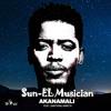 Akanamali Feat. Samthing Soweto