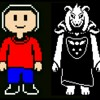 Download Double rainbow and numa numa of hope and dreams what au in frisk as asriel Mp3
