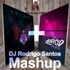 Marcos Witt & T-Bone ft. Transform - Volaré Never Alone (Mashup by DJ Rodrigo Santos)