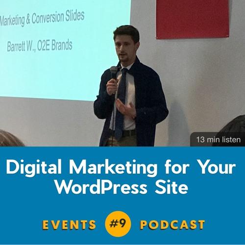#9 Digital Marketing