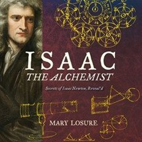 ISAAC THE ALCHEMIST by Mary Losure, read by Steven Crossley