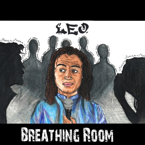 Breathing Room- The EP