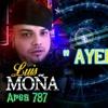 Medley Banda LUIS MOÑA AREA 787