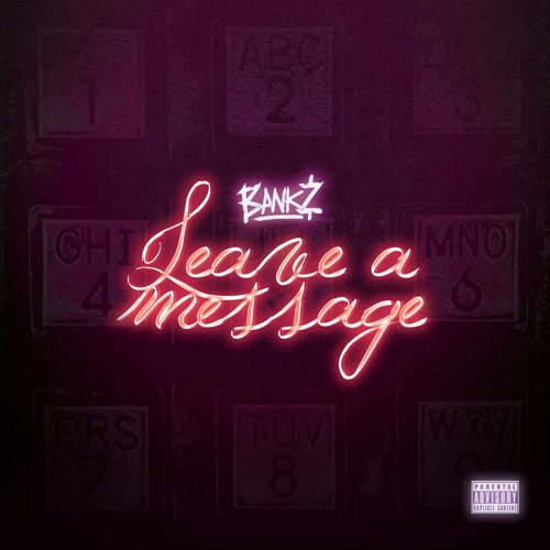 Leave A Message EP