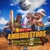 Yomil Y El Dany - Yo Lo Se | AMBIDIESTROS