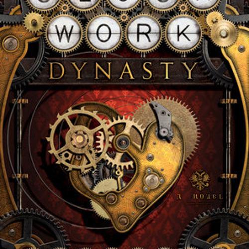 The Clockwork Dynasty by Daniel H. Wilson, read by David Giuntoli, Claire Coffee