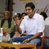 Gazal - Aag hai khoob, thoda pani hai...   Poet And Voice - Prakhar Malviya Kanha