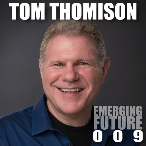 Tom Thomison:  Going Beyond Employment. Liberating Purposeful Work