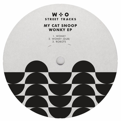 My Cat Snoop - Wonky (Dub)