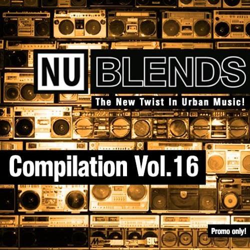 Nu Blends Compilation Vol. 16