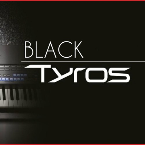 Black TYROS GM SoundFont MIDI DEMO by Digital Audio Samples And