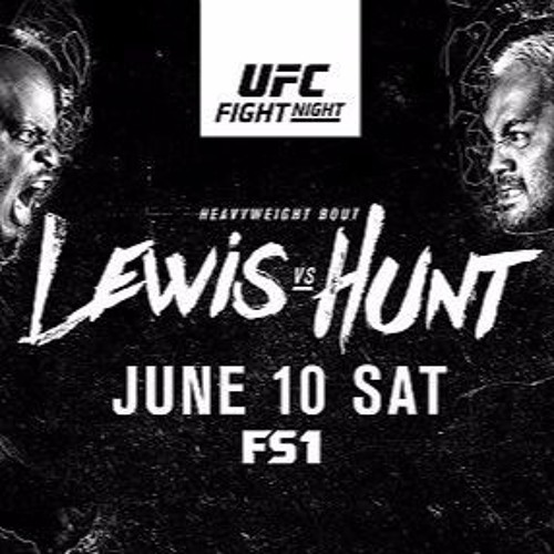 The MMA Analysis - UFC Fight Night 110 Preview