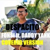 Despacito Cover - Omi Baul