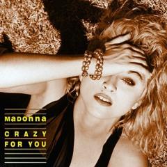 Madonna - Crazy For You  (Junior Vazquez Arena Anthem)