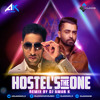 Hostel's the One Ft. Sharry Maan & Justin Bieber Remix by DJ Aman K