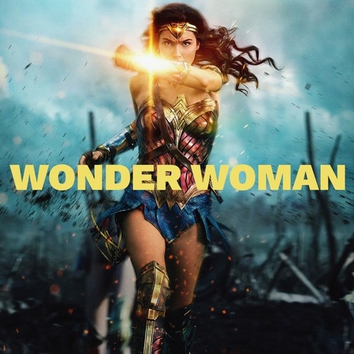 Wonder Woman : Amazone de guerre