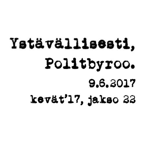 Hajoaako hallitus, UK-vaalit, vihreät naiset ja Suomen poliisi