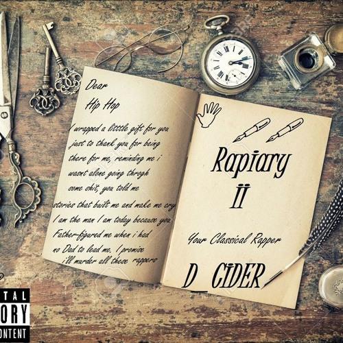 Rapiary II