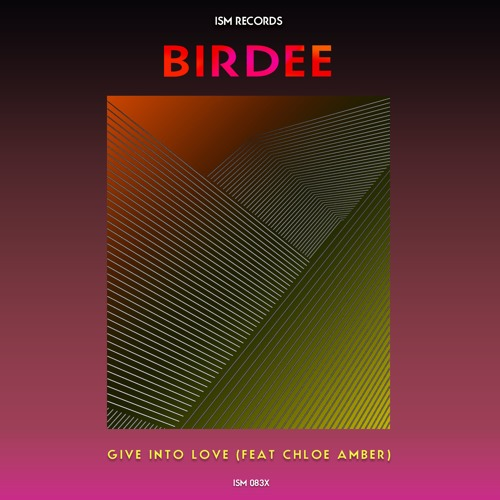 Birdee Feat Chloe Amber 'Give Into Love' Teaser