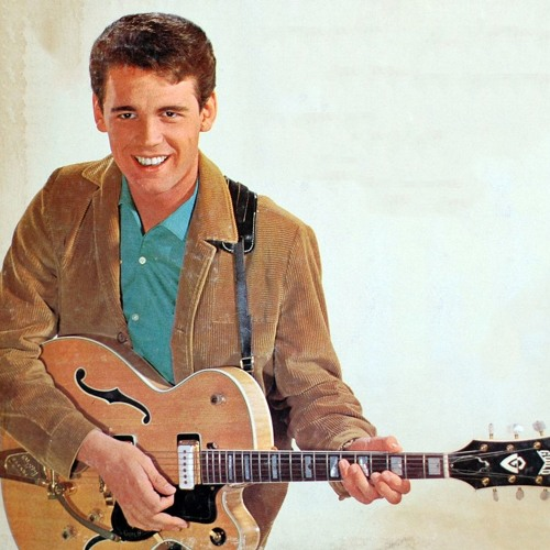 Duane Eddy Aircheck on Frankly Speaking