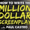 THROWBACK FRIDAY: August Rush: The Million Dollar Screenplay Paul Castro