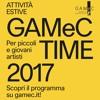 GAMeC Time - Jingle