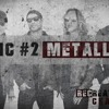RMC#2 - Metallica [Black Album]
