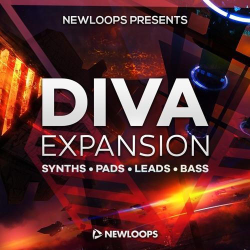 Diva Expansion (Diva Presets) Demo