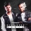 R3SPAWN - R3SPAWNED Radio 005 2017-06-09 Artwork