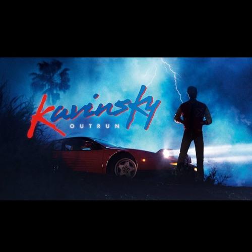 Kavinsky - Odd Look (Call Me Angel Remix) (Free Download)