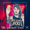 De Juerga #001 - Dj Wogi & Daniel Bellido
