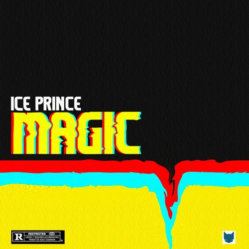 Ice Prince - Magic (prod.by Deevee)