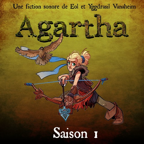 Agartha - saison 1 - Les épisodes