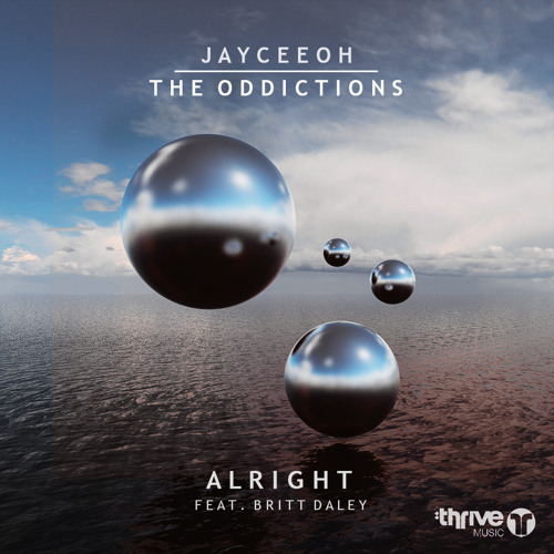 Jayceeoh & The Oddictions