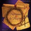 Coronación de la Paz (David Hurtado Torres). Banda Municipal de Música de Mairena del Alcor