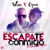 Wisin - Escápate Conmigo ft. Ozuna (Carlos Martin & Carlos Serrano Mambo Remix) Portada del disco
