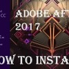 Adobe After Effects 2017 FREE DOWNLOAD