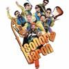 Sonora Baron Mix Africano [DJ JHOAN]