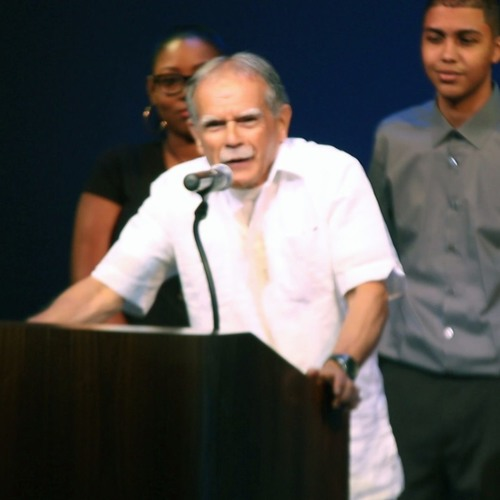 Oscar López Rivera at Hostos Community College (Audio), June 8, 2017