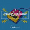 DJ DimixeR feat. Melokee - Born In '97 Portada del disco