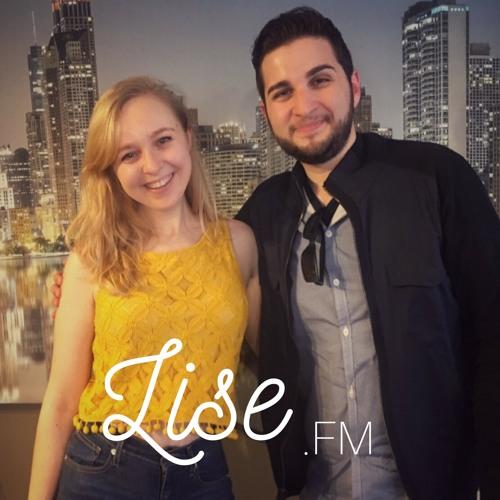 Lise.FM - Giancarlo Iannotta