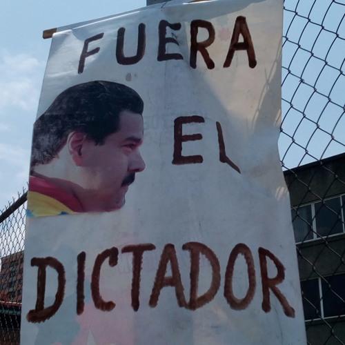 """""""El chavismo se piensa y actúa desde la eternidad del poder"""""""