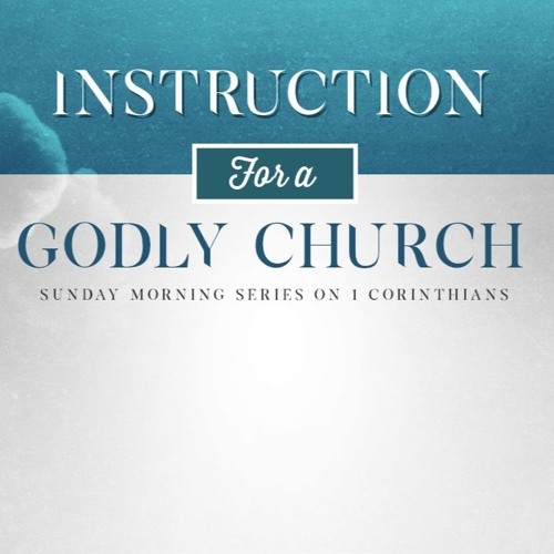 Instruction for a Godly Church